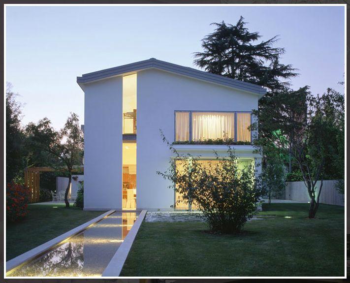 Villa in affitto a Treviso, 8 locali, zona Località: Intornomura, Trattative riservate | Cambio Casa.it