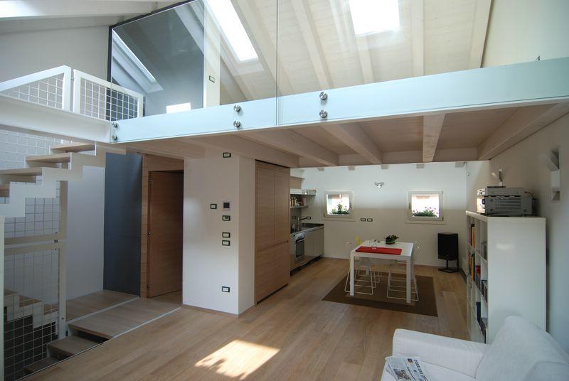 vendita appartamento treviso tribunale  420000 euro  7 locali  185 mq