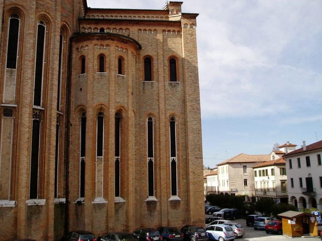 Box / Garage in vendita a Treviso, 1 locali, zona Località: Centrostorico, prezzo € 75.000 | CambioCasa.it