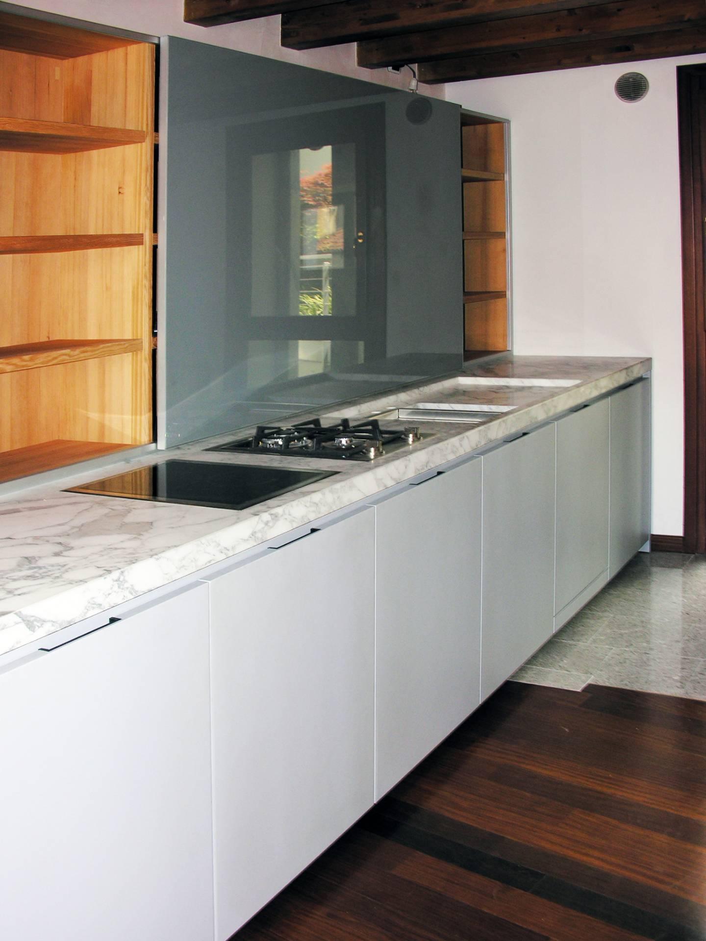 Appartamento in affitto a Treviso, 6 locali, zona Località: Centrostorico, prezzo € 2.000 | Cambio Casa.it