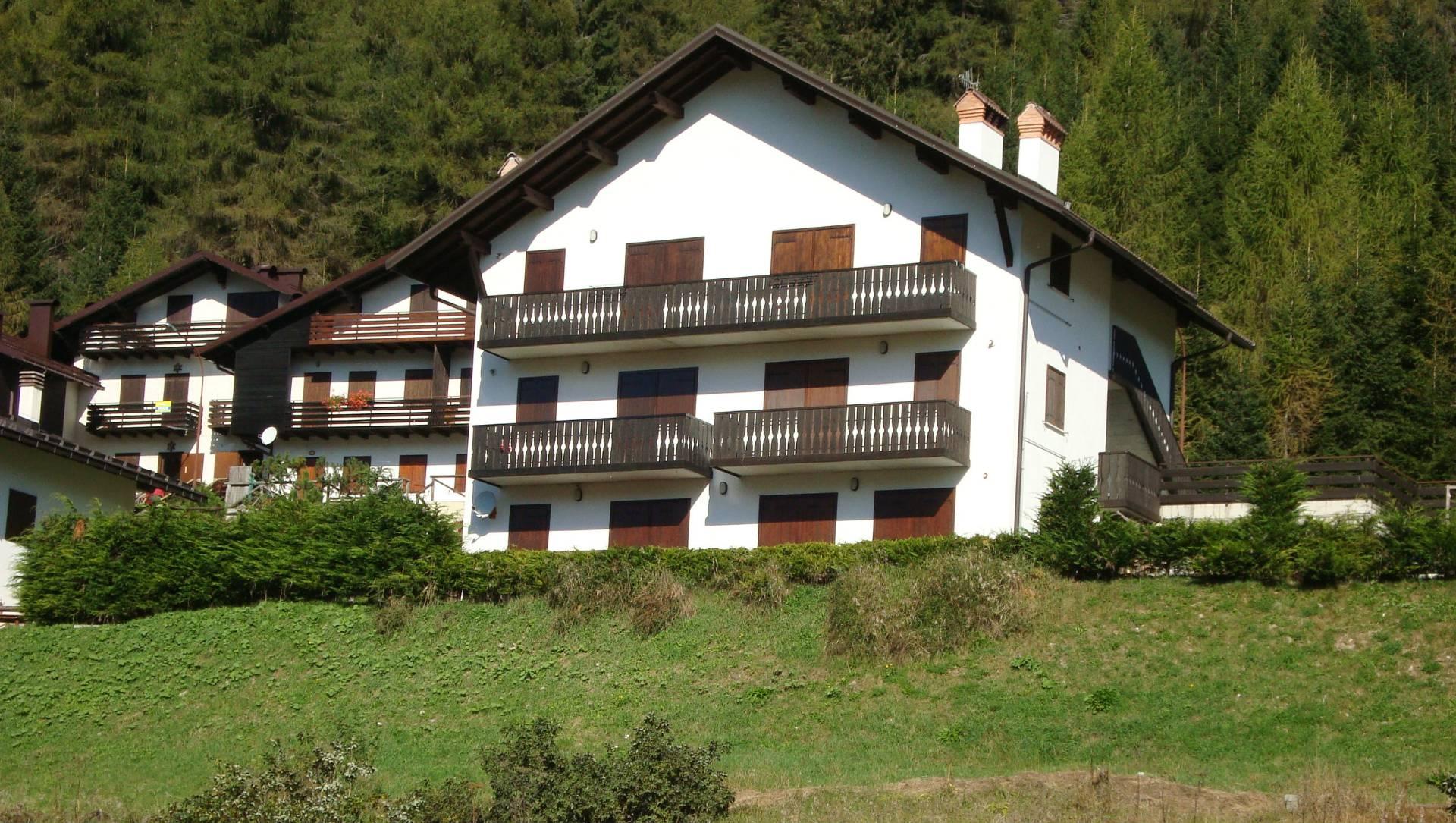 Appartamento in vendita a Gosaldo, 3 locali, prezzo € 110.000 | Cambio Casa.it