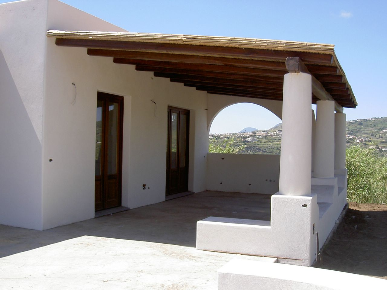 Villa in vendita a Lipari, 6 locali, prezzo € 450.000 | Cambio Casa.it