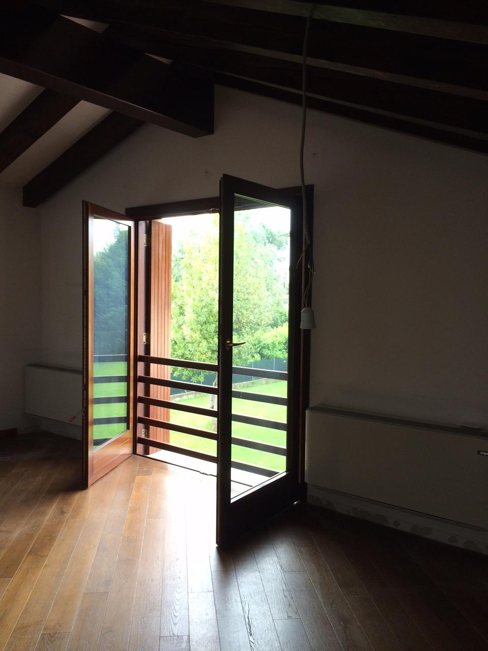Appartamento in affitto a Treviso, 5 locali, zona Località: Selvana, prezzo € 1.100 | Cambio Casa.it