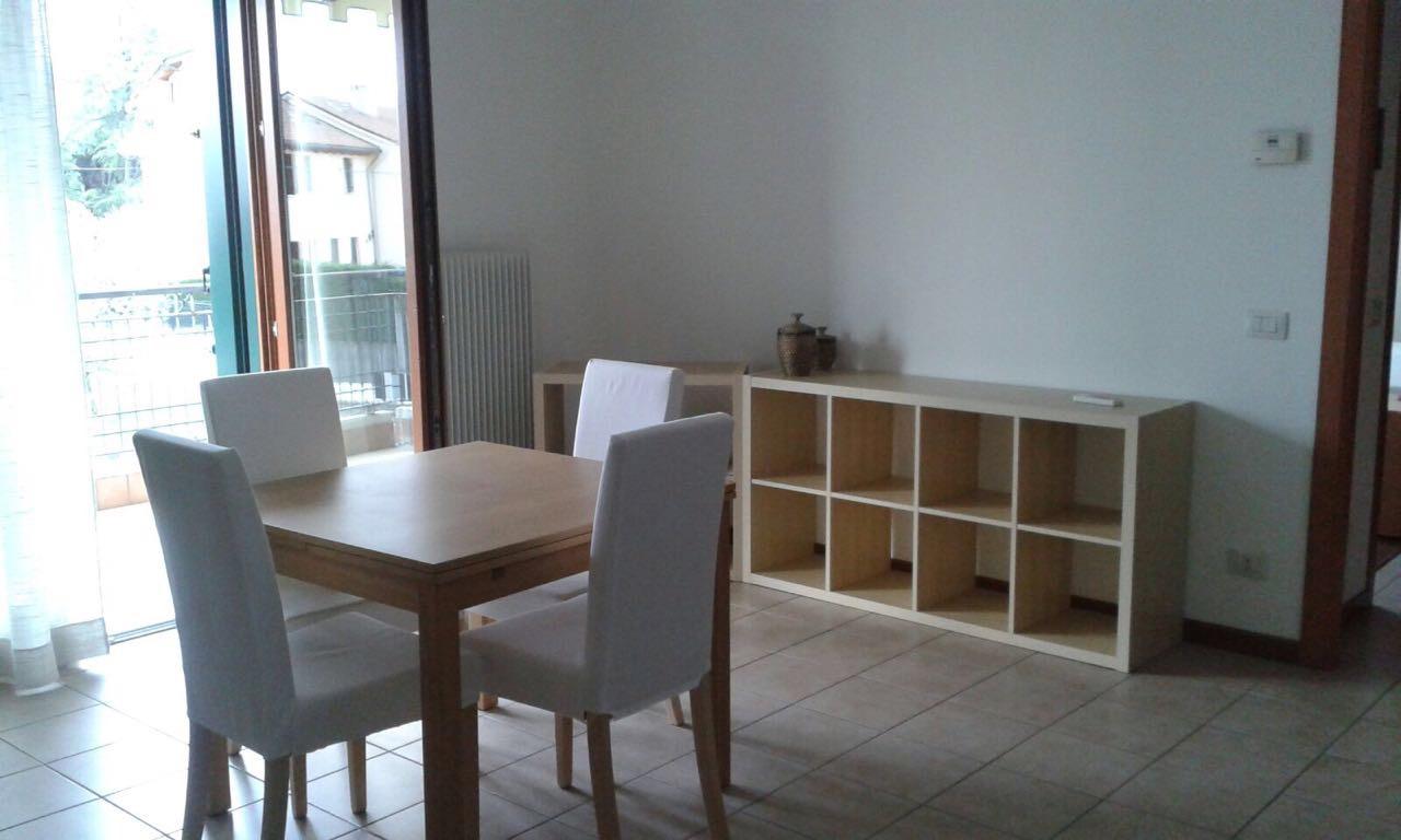 Appartamento in affitto a Treviso, 2 locali, zona Località: S.Angelo, prezzo € 100.000 | Cambio Casa.it