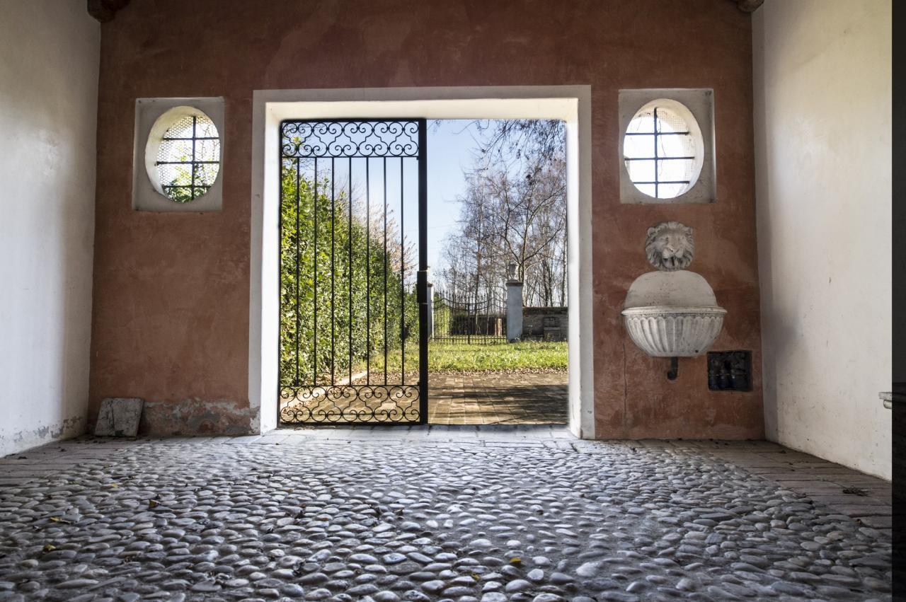 Villa in affitto a Silea, 12 locali, zona Zona: Cendon, prezzo € 2.500   Cambio Casa.it
