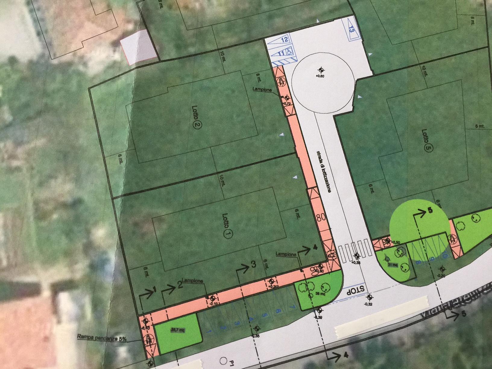 Terreno Agricolo in vendita a Oderzo, 9999 locali, zona Zona: Camino, prezzo € 380.000 | CambioCasa.it