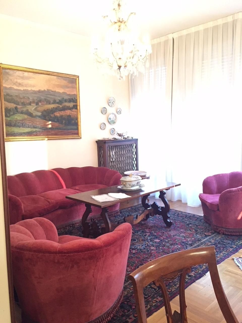 vendita appartamento treviso centro storico  380000 euro  5 locali  160 mq