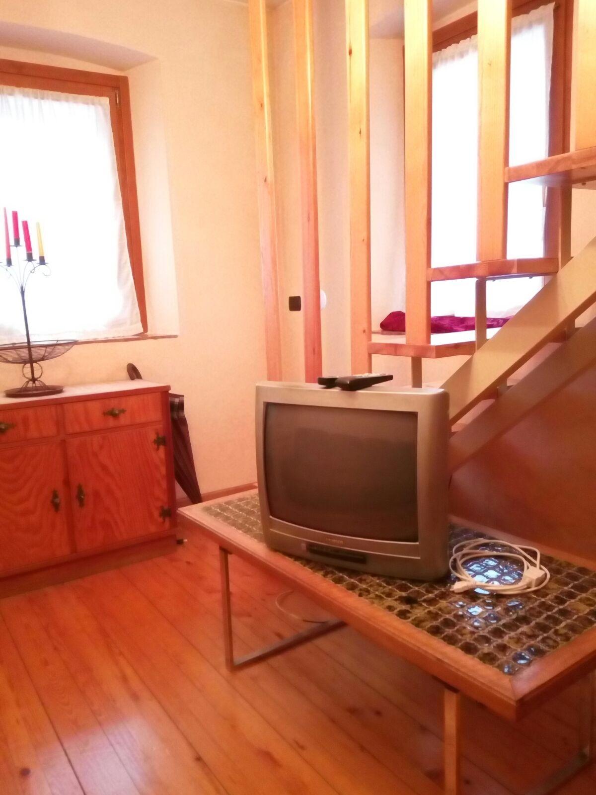 Appartamento in vendita a Valle di Cadore, 4 locali, prezzo € 78.000 | CambioCasa.it