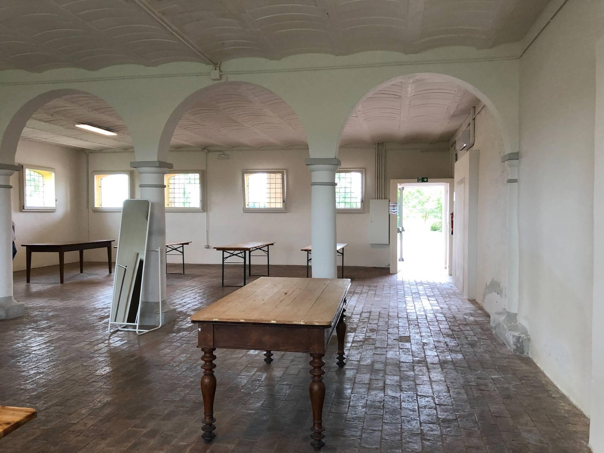 Ufficio / Studio in affitto a Monastier di Treviso, 9999 locali, zona Località: ChiesaVecchia, prezzo € 950 | CambioCasa.it
