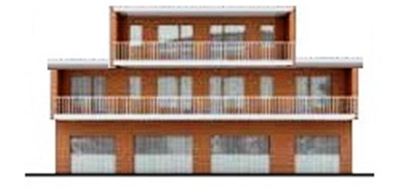 vendita appartamento napoli bagnoli  10 locali  1200 mq
