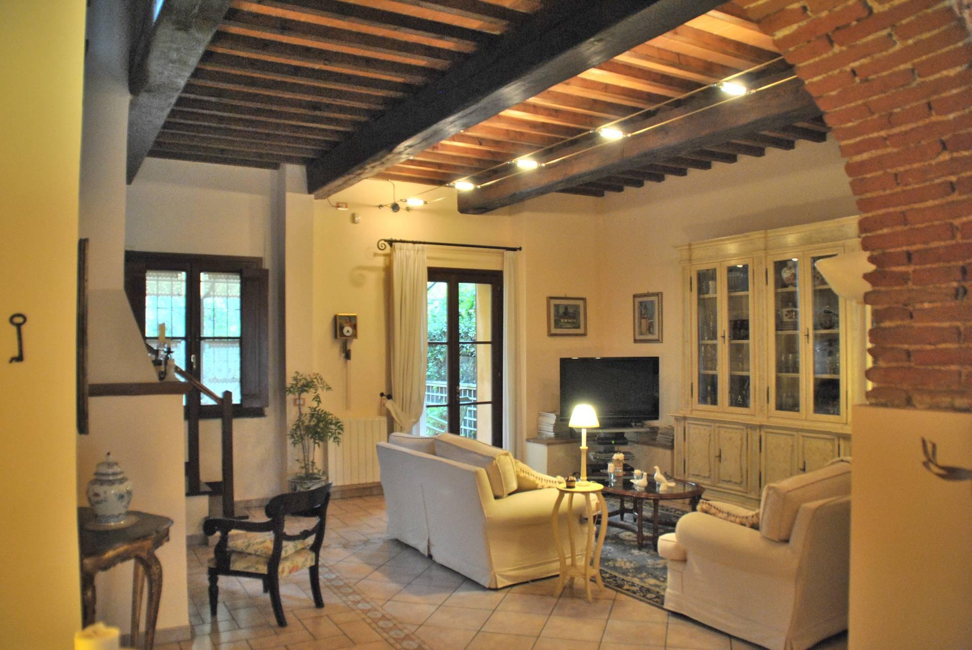 Rustico in vendita a Asciano, San Giuliano Terme (PI)