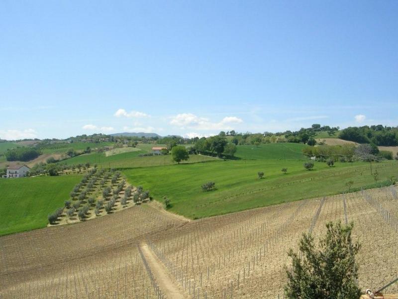 Appartamento in vendita a Servigliano, 5 locali, Trattative riservate | CambioCasa.it