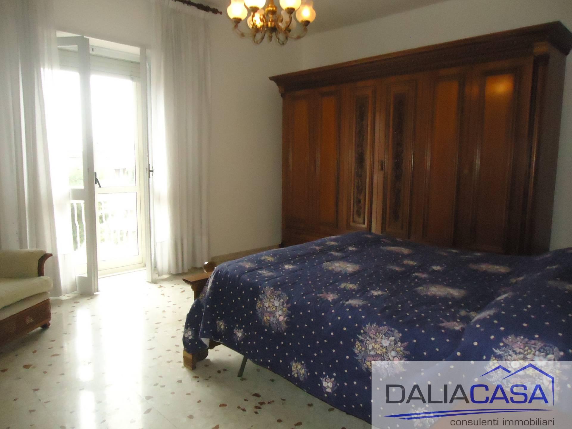 affitto appartamento formia   500 euro  4 locali  152 mq