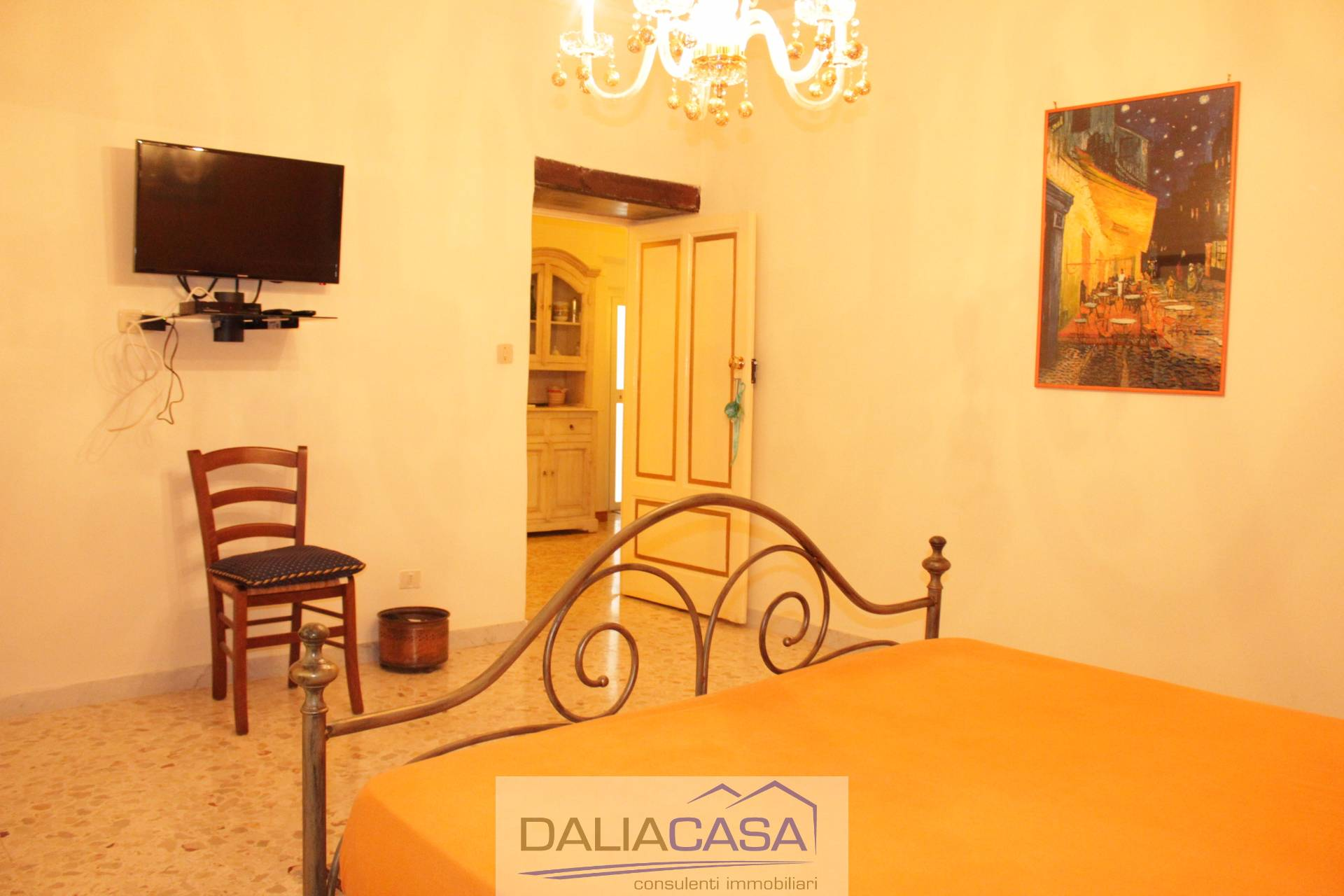Bilocale Formia Via San Luca 9