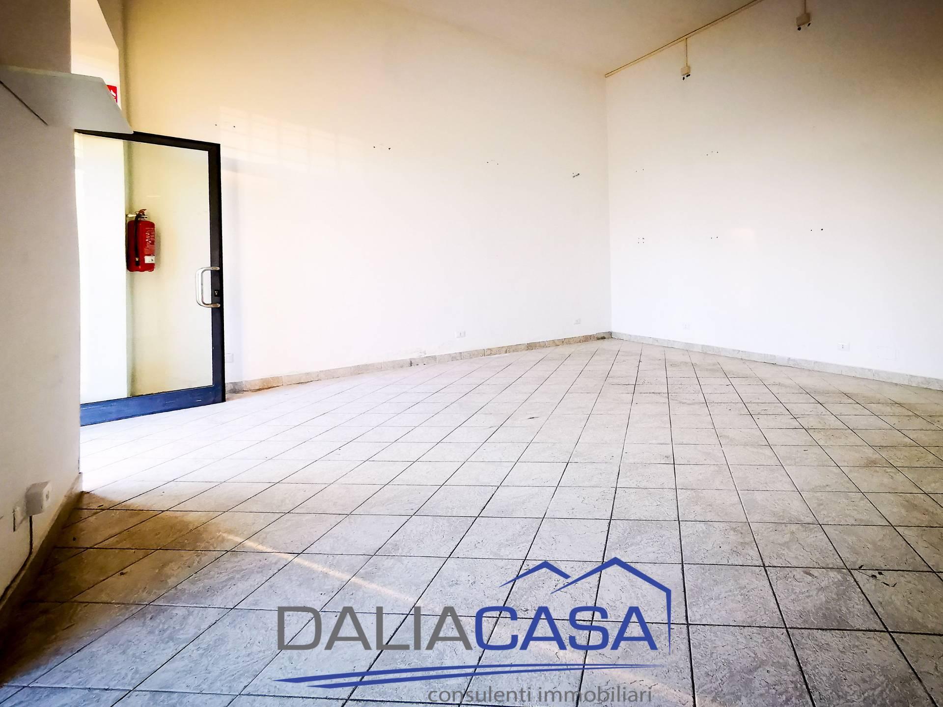 Negozio / Locale in affitto a Gaeta, 9999 locali, prezzo € 400 | CambioCasa.it