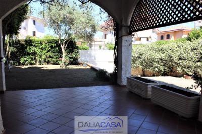 Villa in Vendita a Formia