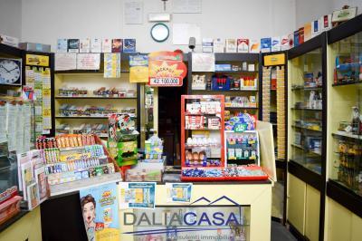 Attività commerciale in Vendita a Minturno