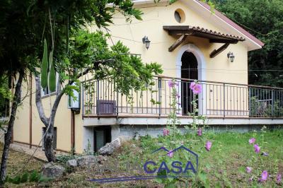 Villa in Vendita a Ausonia