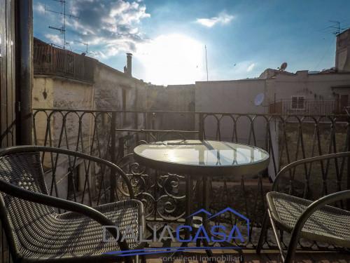 Casa singola in Vendita a Castelforte