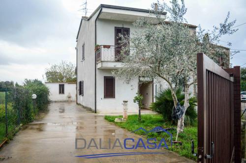Villa in Affitto a Santi Cosma e Damiano
