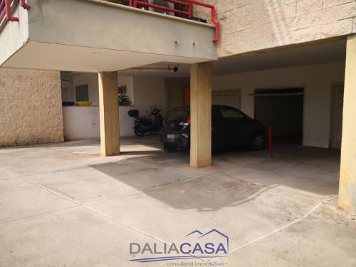 Garage in Vendita a Gaeta