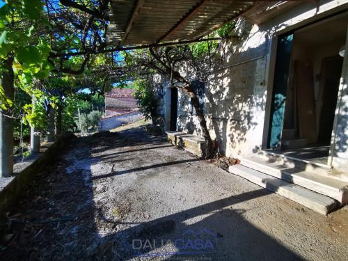 Casa singola in Vendita a Campodimele