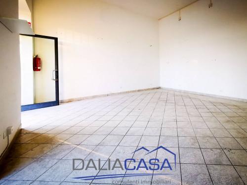 Locale commerciale in Affitto a Gaeta