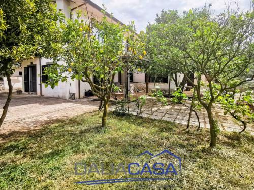 Villa in Vendita a Itri