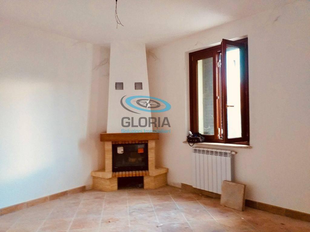 Appartamento in affitto a Fabriano (AN)