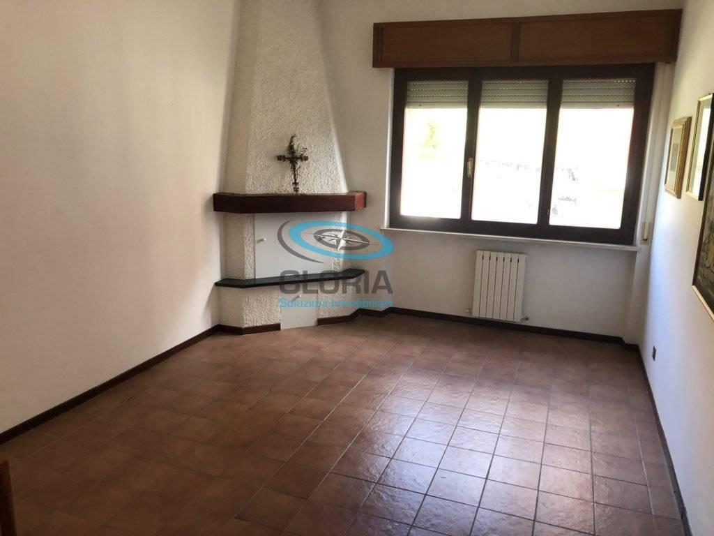 Appartamento in vendita a Fabriano (AN)
