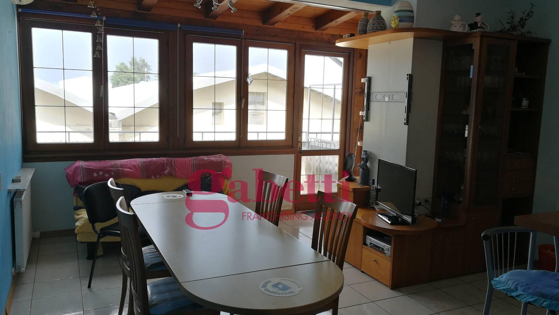Appartamento in vendita a Tavagnacco, 5 locali, zona Località: FelettoUmberto, Trattative riservate | PortaleAgenzieImmobiliari.it
