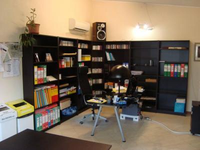 Studio/Ufficio in Vendita a Viareggio