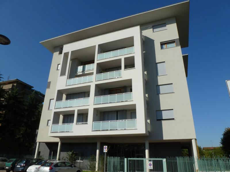 Loft in vendita a Bresso in Viale Grandi, 33
