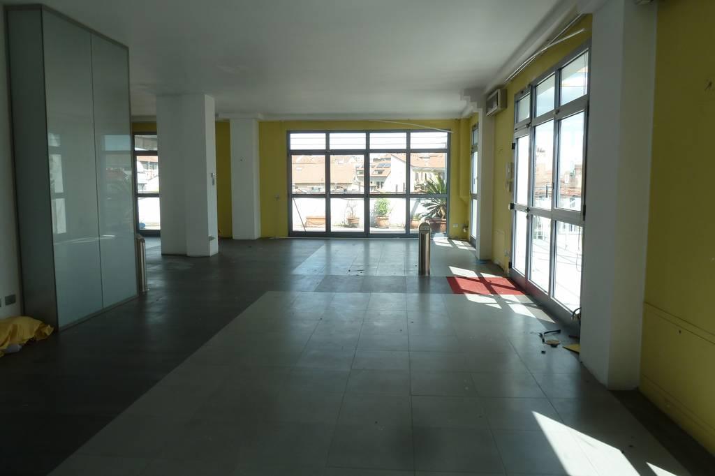 Milano | Loft / OpenSpace in Vendita in Via Giacomo Watt | lacasadimilano.it