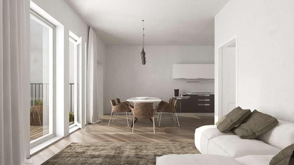 Milano | Appartamento in Vendita in Via Rovigno | lacasadimilano.it