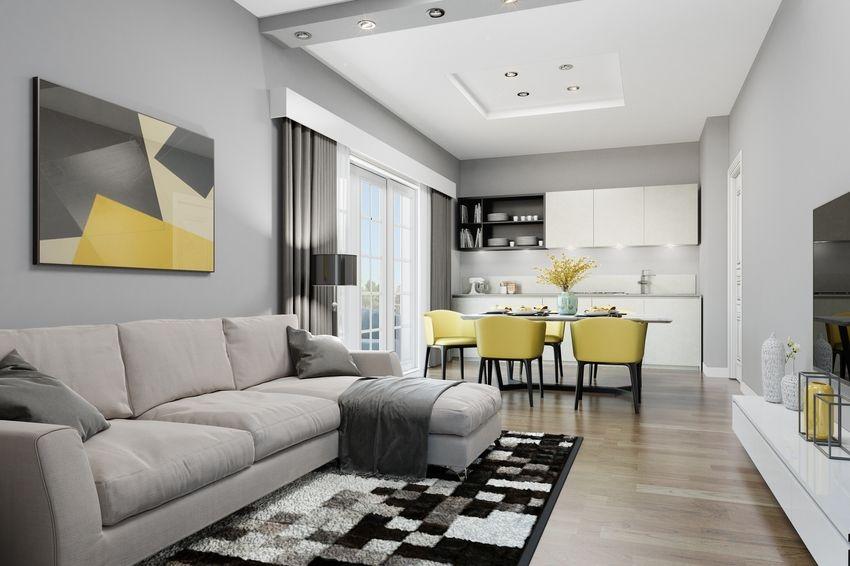 vendita appartamento milano monza  320000 euro  3 locali  83 mq