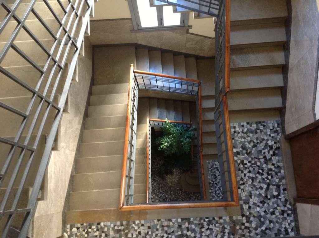 affitto appartamento milano vercelli  1400 euro  2 locali  70 mq