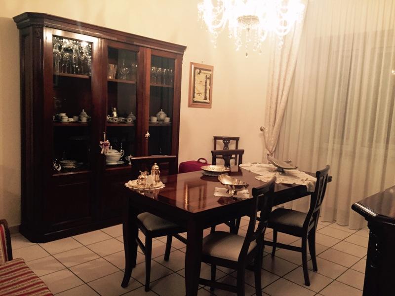 Appartamento in vendita a Nola, 3 locali, prezzo € 105.000   CambioCasa.it
