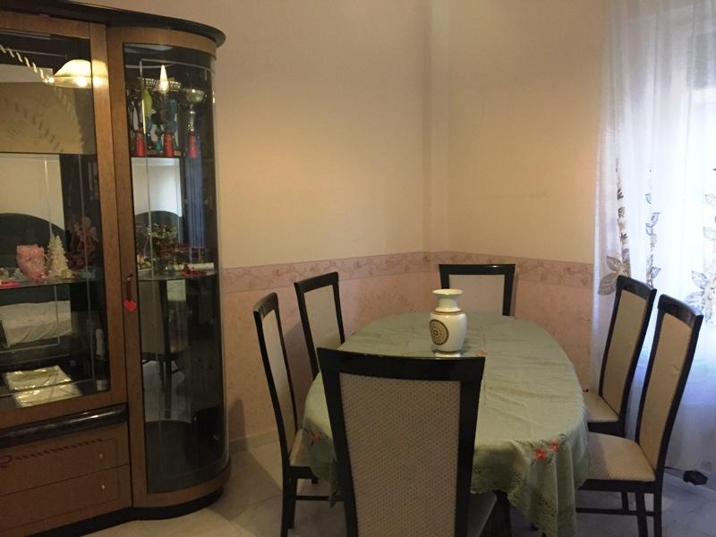 Appartamento in vendita a Nola, 3 locali, prezzo € 80.000   CambioCasa.it