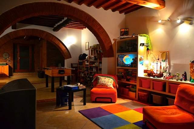 Rustico / Casale in vendita a Vicopisano, 6 locali, zona Zona: Cucigliana, prezzo € 270.000 | CambioCasa.it