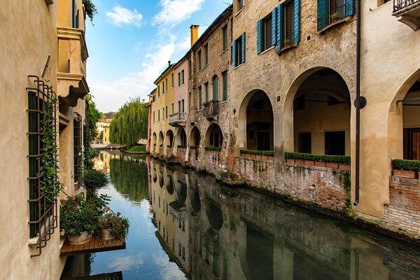 2 Camere in Vendita a Treviso - Cod. 2176