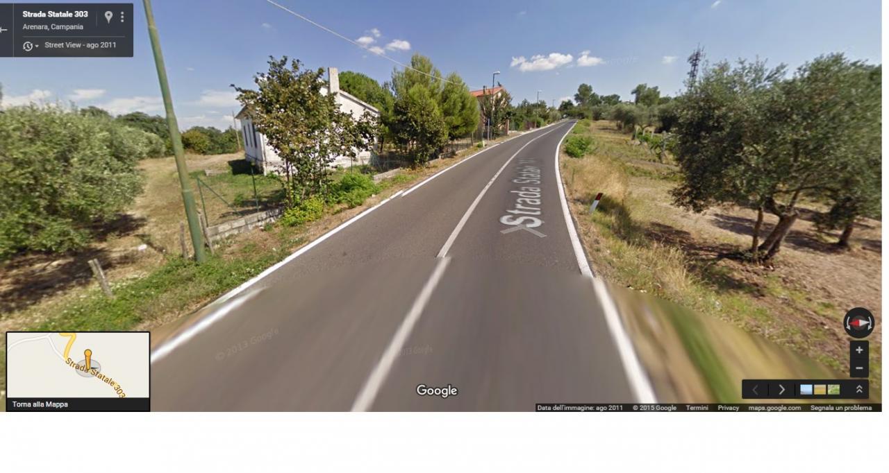 Casa indipendente in vendita a Mirabella Eclano (AV)