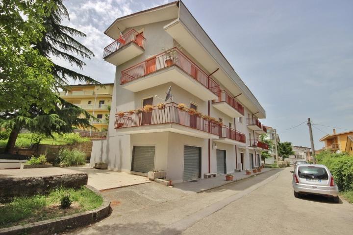 Appartamento in vendita brecceto Ariano Irpino