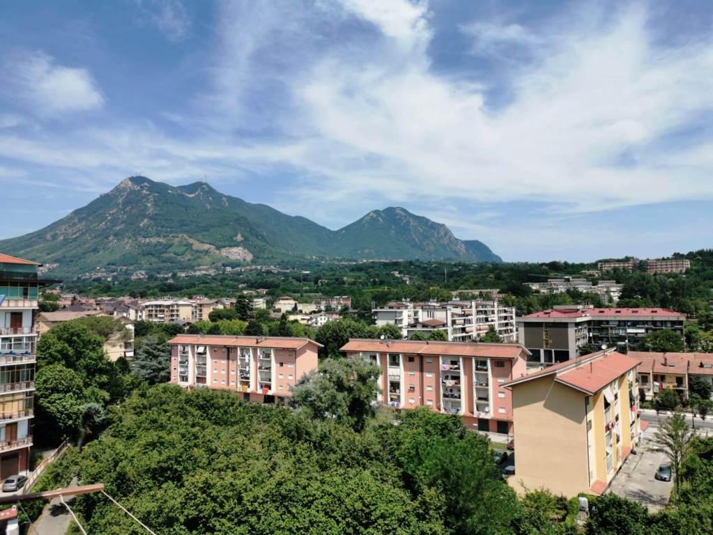 Appartamento in vendita Via S. Apostoli Avellino