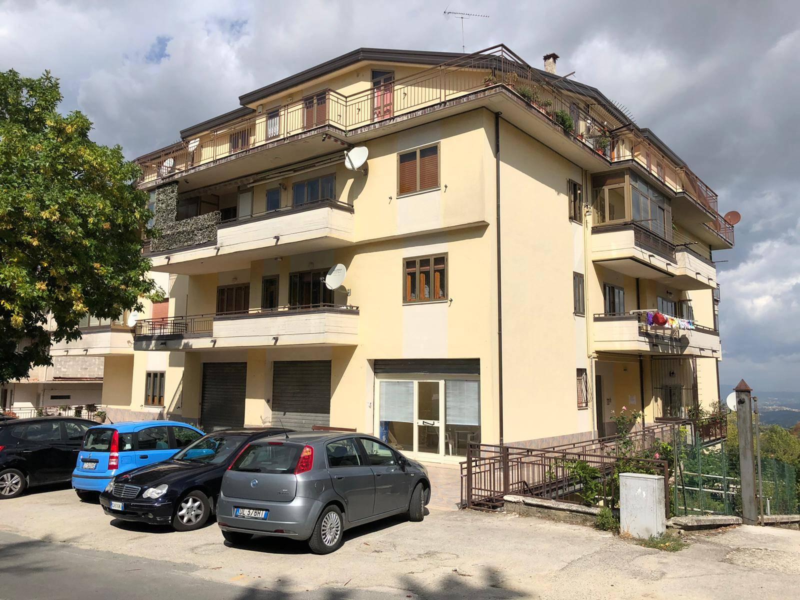 Attico / Mansarda in vendita a Montemarano, 4 locali, prezzo € 69.000   PortaleAgenzieImmobiliari.it