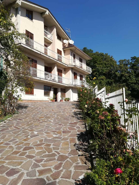 Casa indipendente in vendita a Summonte (AV)