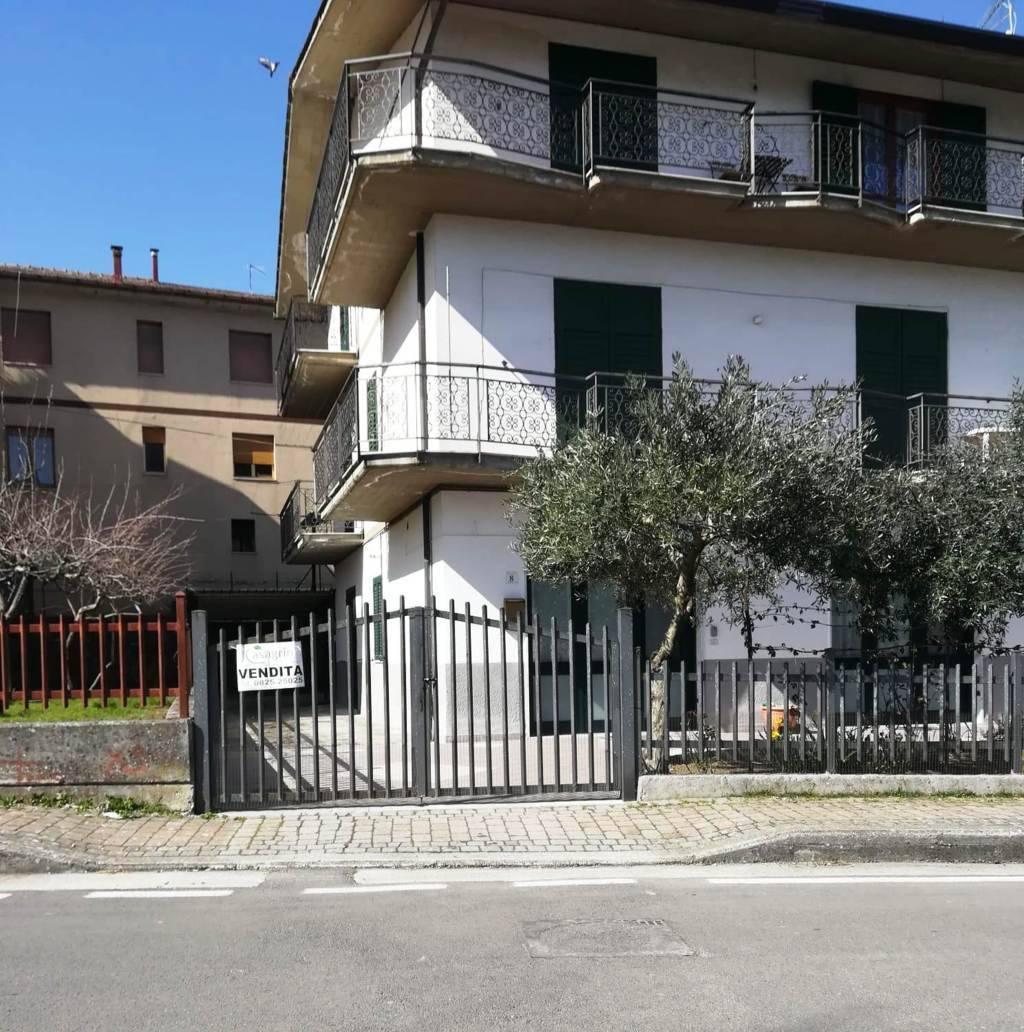 Appartamento in vendita a Aiello Del Sabato (AV)