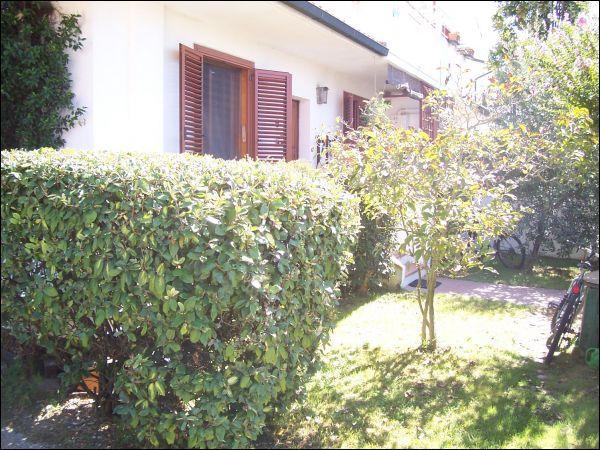 Villetta a schiera angolare in vendita a San Giuliano Terme (PI)