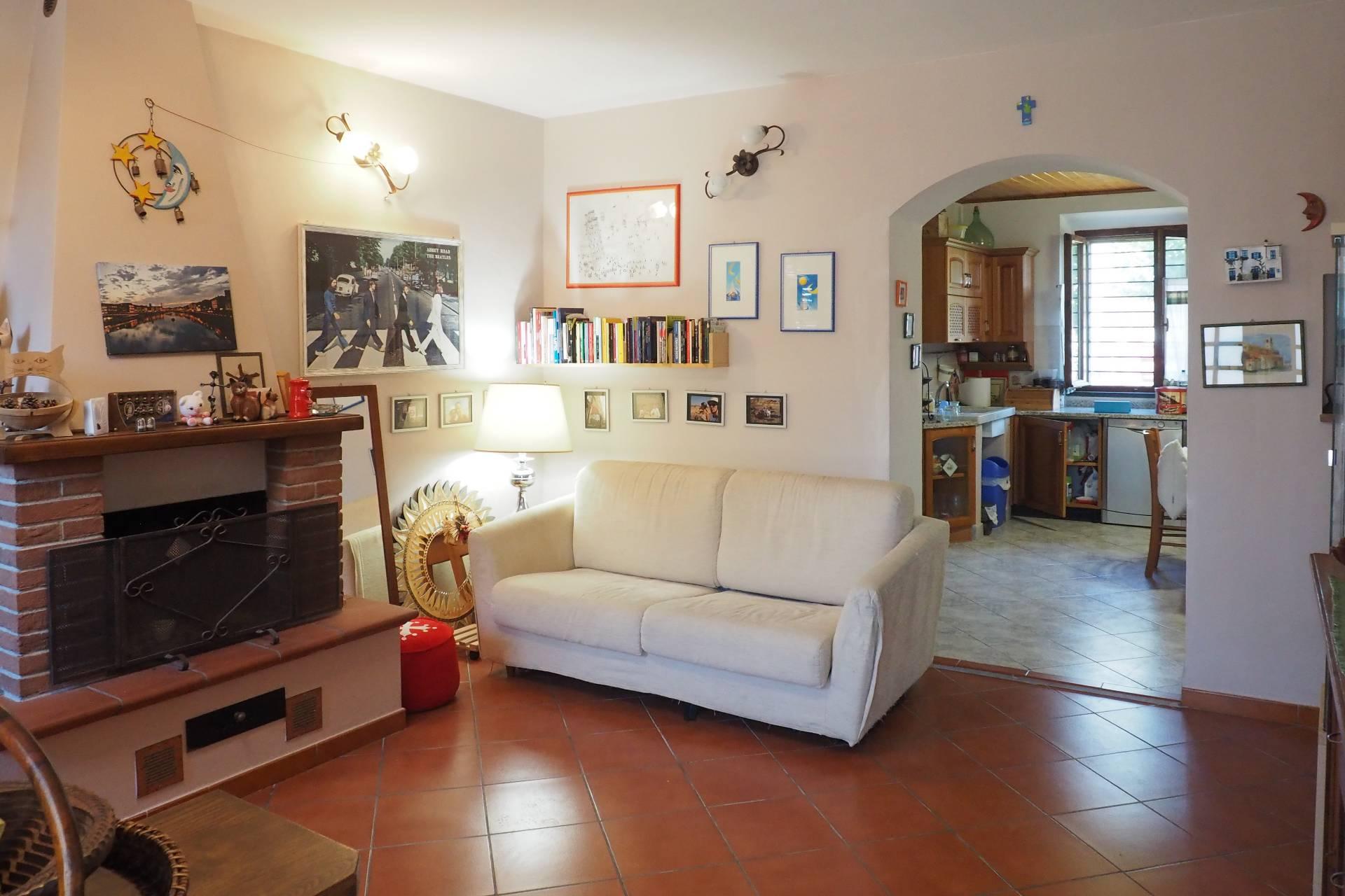 Rustico/Corte in vendita a Pisa