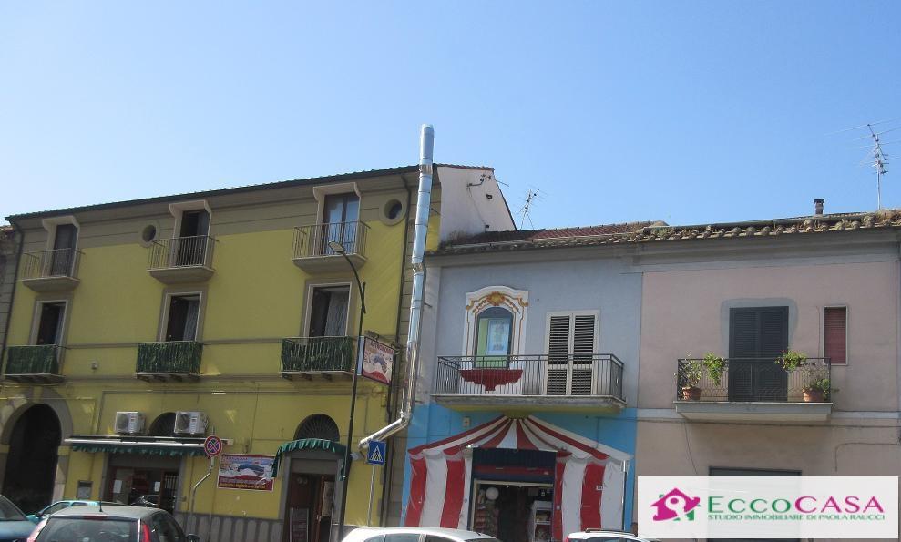 Appartamento in vendita a Maddaloni, 1 locali, prezzo € 60.000 | Cambio Casa.it
